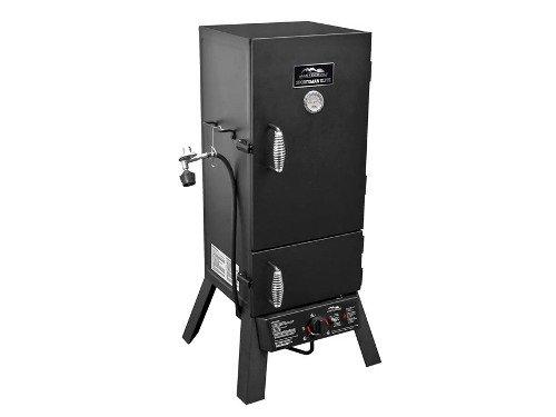 Masterbuilt-GS30D-Propane-2-Door-Smoker