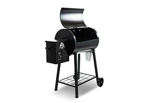 Pit Boss Grills 340 Wood Pellet Grill Barbecue Smokers