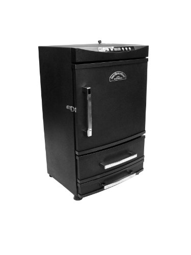 Landmann-USA-32910-Smoky-Mountain-Vertical-Electric-Smoker-32-Inch