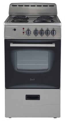 Avanti-ER20P3SG-Freestanding-20-Electric-Range-Stainless-Steel