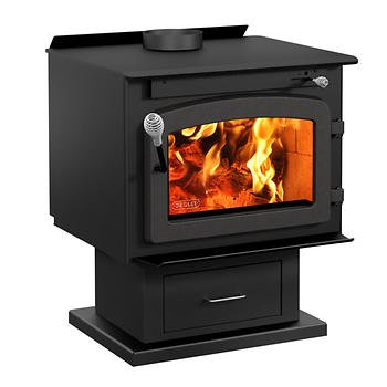 Drolet-Eastwood-1800-Wood-Stove