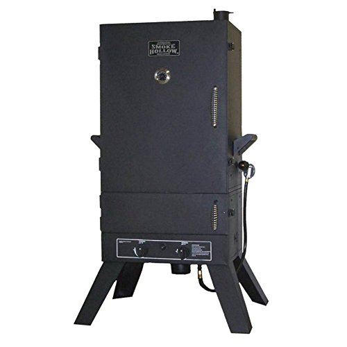 Smoke-Hollow-44-in-Dual-Burner-Propane-Smoker-with-Lower-Drawer