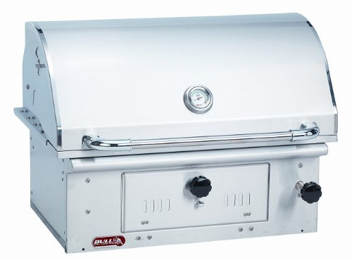 Bull-Outdoor-Products-67529-Bison-Charcoal-Stainless-Steel-Grill-Head