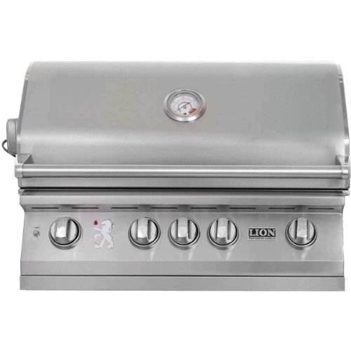 Lion-Premium-Grills-L75623-32-Natural-Gas-Grill