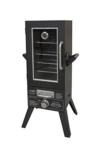 Smoke-Hollow-3615GW-36-Inch-Propane-Gas-Smoker-with-Window