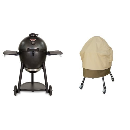 Char-Griller-Kamado-Kooker-Charcoal-Barbecue-Grill-and-Smoker