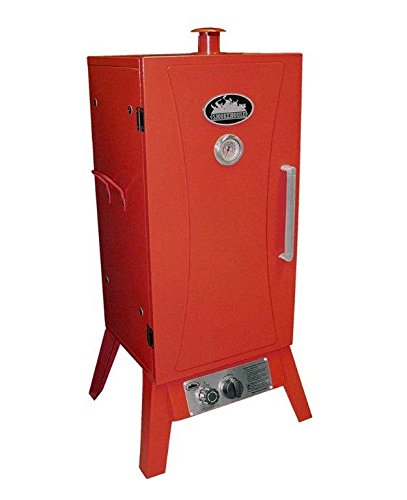 Smokehouse-Products-9933-Outdoor-Propane-SmokerCooker