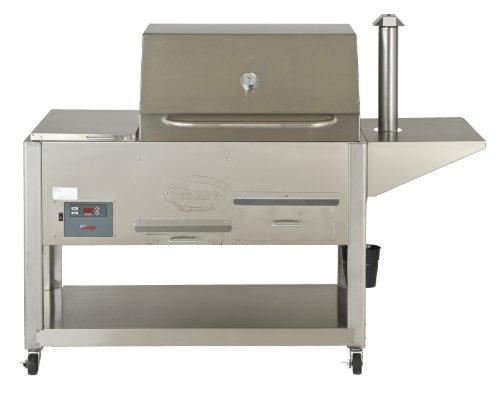 Cookshack-PG1000-Fast-Eddys-Pellet-Grill