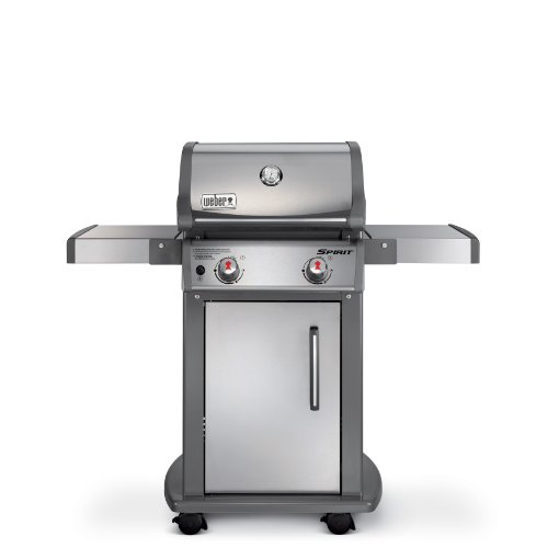Weber-47100001-Spirit-S210-Natural-Gas-Grill-Stainless-Steel