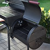 Char-Griller-Smokin-Pro-1224-Charcoal-Grill-and-Smoker-with-Optional-Cover