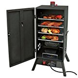 Landmann-34-in-Gas-Single-Door-Wide-Vertical-Smoker