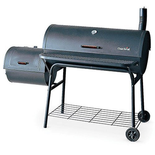 Char-Broil-Offset-Smoker-American-Gourmet-Deluxe-Charcoal-Grill