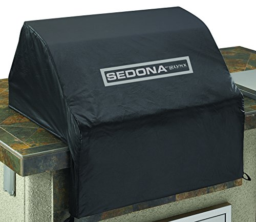 Lynx-VC600-Sedona-Vinyl-Grill-Cover-for-Model-L600-Built-In-Grill