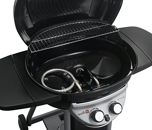 Char Broil Tru Infrared Patio Bistro 360 Gas