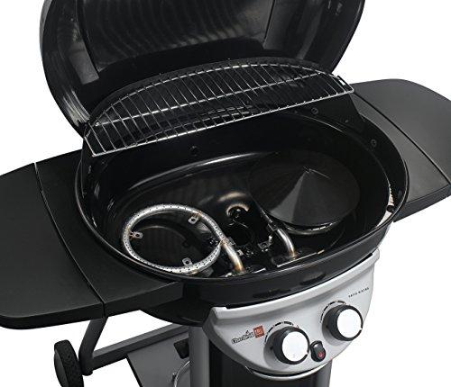... Char-Broil-TRU-Infrared-Patio-Bistro-360-Gas- - Char-Broil TRU Infrared Patio Bistro 360 Gas Grill (15601832