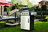 Napoleon-T325SBPK-Triumph-Propane-Grill-with-2-Burners-Black-and-Stainless-Steel