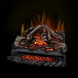Napoleon-Woodland-Electric-Fireplace-Log-Set