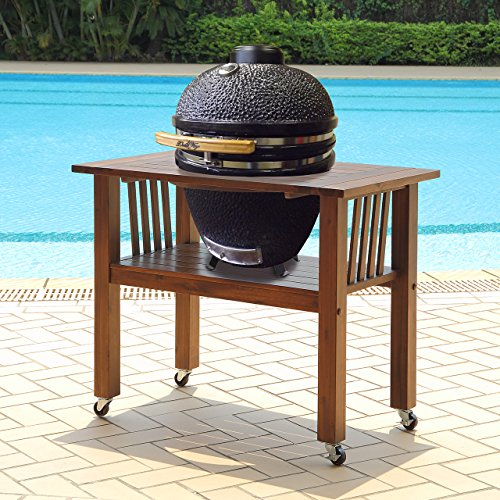 Kamado grill | Product Categories | Barbecue smokers and