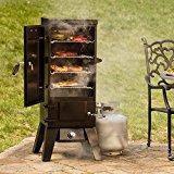 Cuisinart-COS-244-Vertical-36-Propane-Smoker-Black