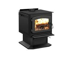 Drolet-Baltic-Wood-Stove
