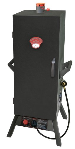 Landmann-USA-3695GD-Smoky-Mountain-Vertical-Gas-Smoker-36-Inch