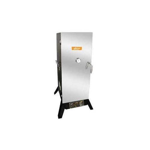 Weston-Brands-Propane-Vertical-Smoker-36inH-Black-Model-41-0301-W