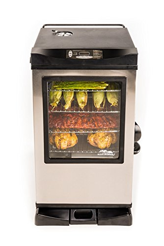 Masterbuilt-20077615-Digital-Electric-Smoker-with-Window-and-Bonus-Pack-30