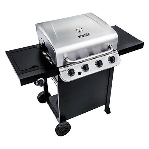 Char Broil 463376017 Performance 4 Burner Cart Gas Grill