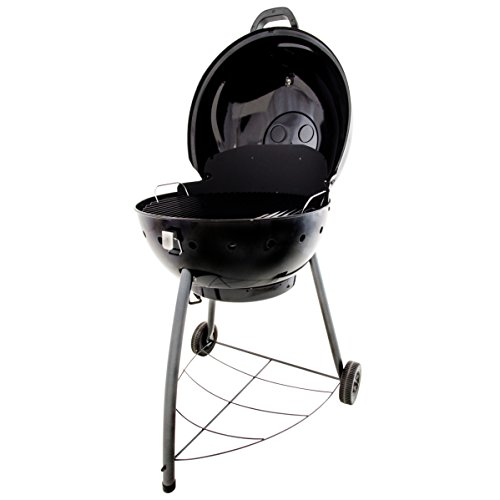 Char Broil Kettleman 22 5 Inch Charcoal Kettle Grill