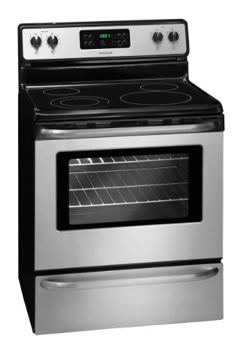 Frigidaire-FFEF3048LS-30-Inch-Electric-Range-Stainless-Steel