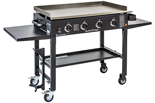 Blackstone-36-inch-Outdoor-Flat-Top-Gas-Grill-Griddle-Station-4-burner-Propane-Fueled-Restaurant-Grade-Professional-Quality