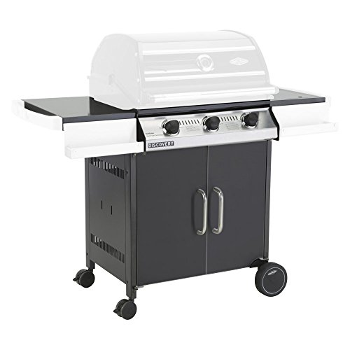 BeefEater-Discovery-i1000R-Propane-Gas-Grill-Cabinet-Trolley-Cart