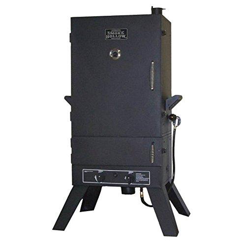 Smoke-Hollow-44-in-Dual-Burner-Propane-Smoker-with-Lower-Drawer