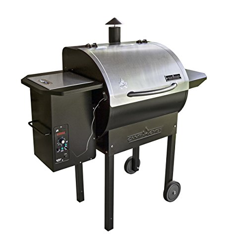 Camp-Chef-PG24S-Pellet-Grill-and-Smoker-Deluxe