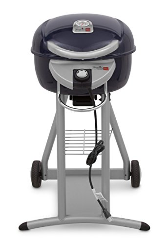 Char-Broil-TRU-Infrared-Patio-Bistro-Electric-Grill-Red
