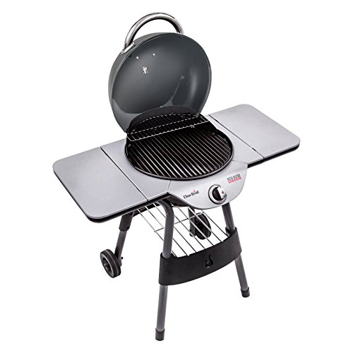 Char Broil Tru Infrared Electric Patio Bistro 240 Black