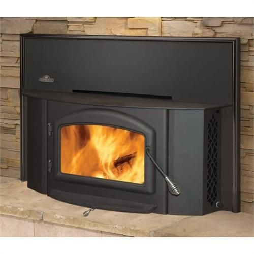 Wood-Burning-Fireplace-Insert-for-EPI-1402-Metallic-Black