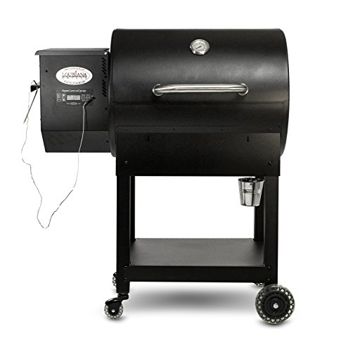 Louisiana-Grills-61100-LG1100-LG-1100-Pellet-Grill-1061-Square-Inch