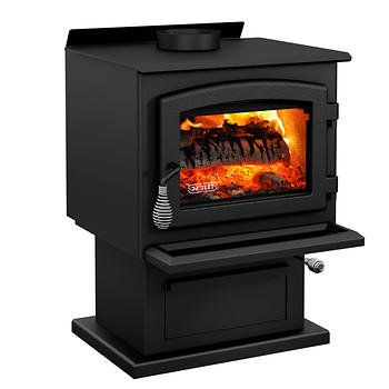 Drolet-Savannah-Wood-Stove