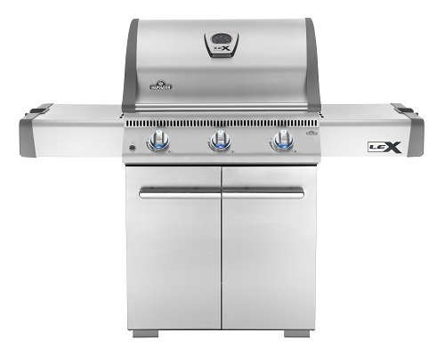 Napoleon-LEX485NSS-Natural-Gas-Grill
