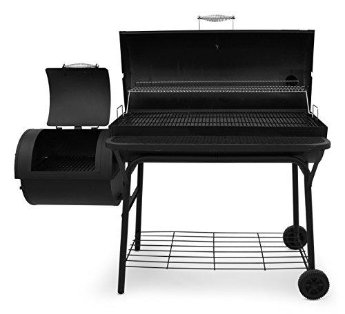 Oklahoma Joe S Longhorn Offset Smoker Barbecue Smokers