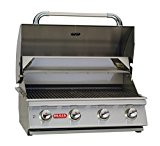 Bull-Outdoor-Products-87048-Lonestar-Select-Drop-In-Grill-Head
