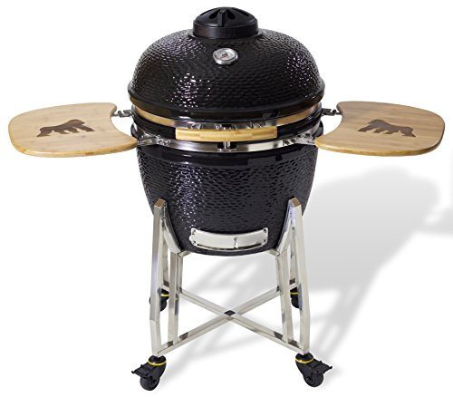 Grilla-Grills-Kong-24in-Kamado-Grill
