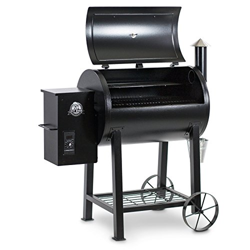 Pit Boss 820fb Pellet Grill Barbecue Smokers And Grills