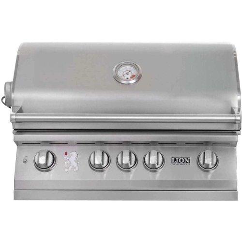 Lion-Premium-Grills-L75623-32-Natural-Gas-Grill
