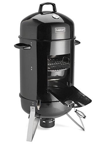 Cuisinart-COS-118-Vertical-18-Charcoal-Smoker-Black