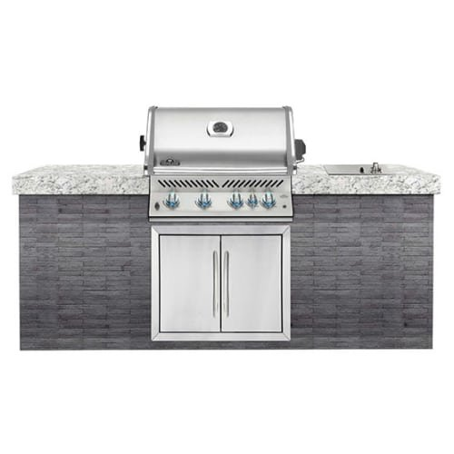Napoleon-BIPRO500RBNSS-1-66000-BTU-30-34-Built-In-Five-Burner-Natural-Gas-Gri