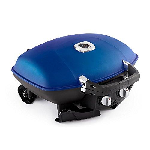 Napoleon-TravelQ-285-Portable-Propane-Grill