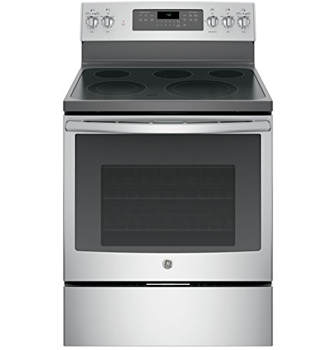 GE-JB750SJSS-30-Stainless-Steel-Electric-Smoothtop-Range-Convection
