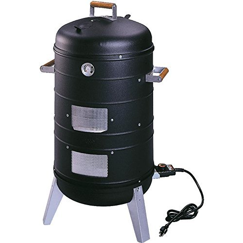 Southern-Country-2-In-1-Electric-Water-Smoker-Grill